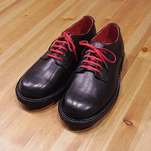 写真:オーダー靴